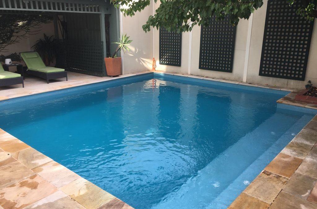 Seasonal Pool Maintenance Tips