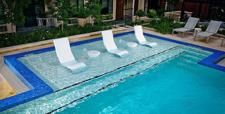 Different Types of Pools