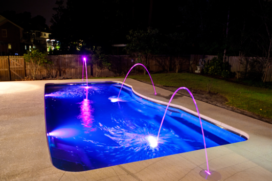 Reasons Why you Need LED Pool Light