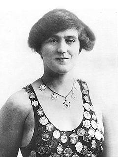 Sarah Frances Fanny Durack
