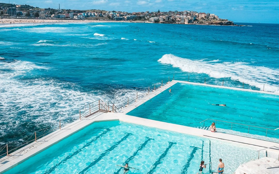 Six of Sydney's Finest Ocean Pools