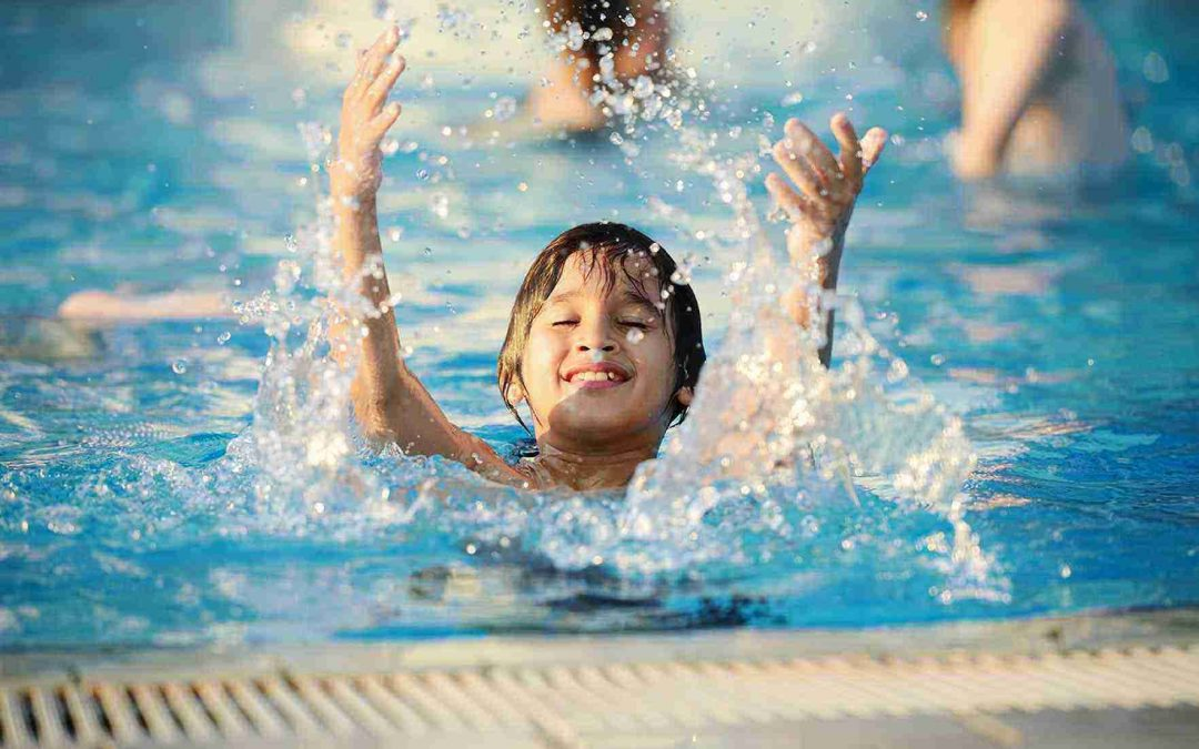Why is Water Balance Important to your Pool