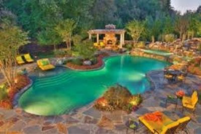 Pool Decoration Ideas for your Pools