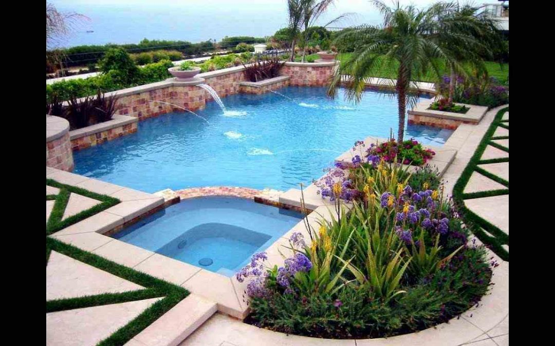 The Best Plants For Swimming Pool Landscaping My Pool Guy