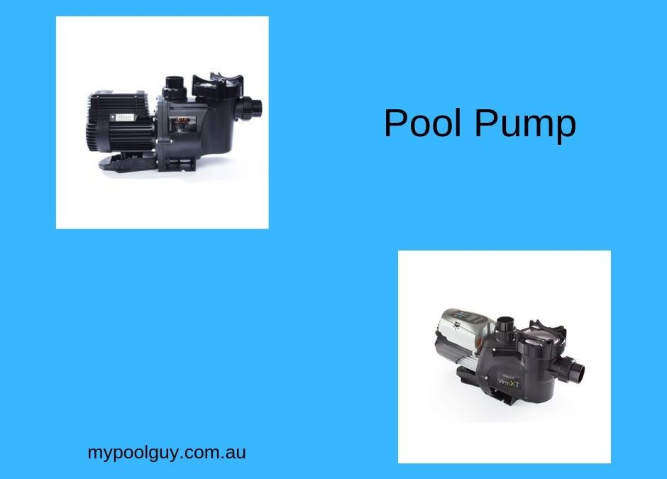 What is a Pool Pump for Swimming Pool