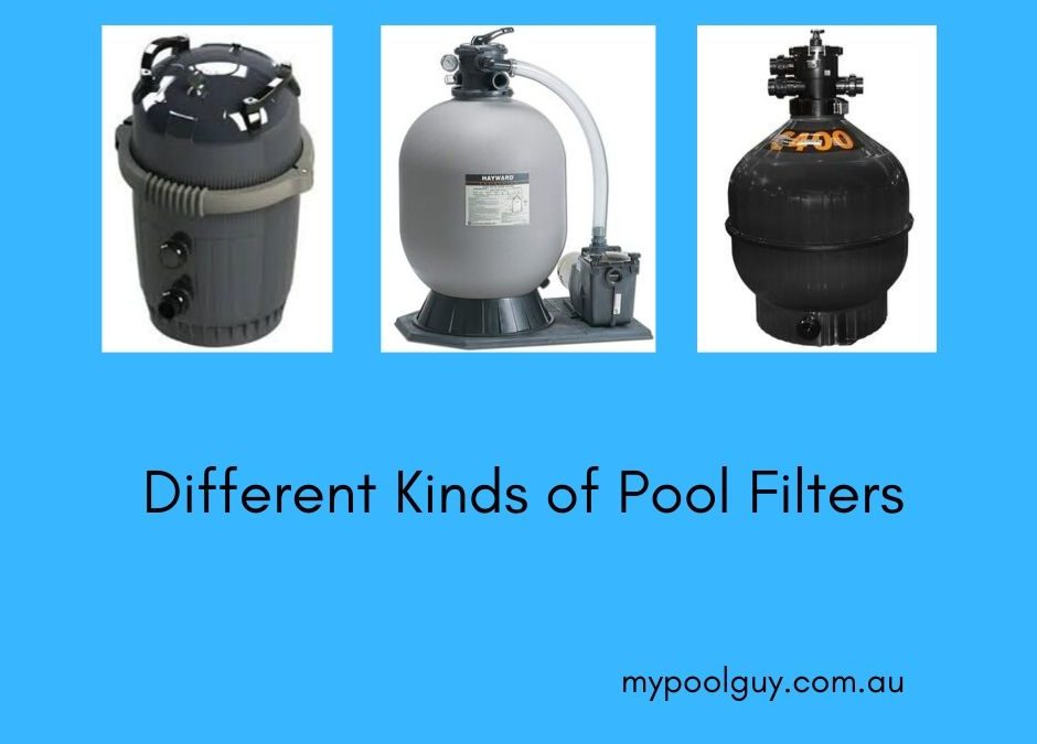 How Does a Pool Filter System Work