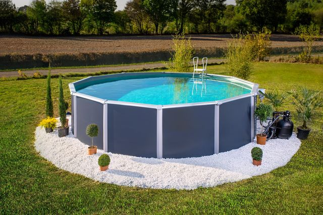 Maintenance Tips for Above-ground Pool