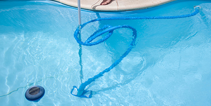 Seven Major Components of a Swimming Pool