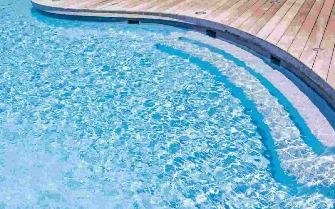 How to Remove Iron and Other Minerals in your Pool