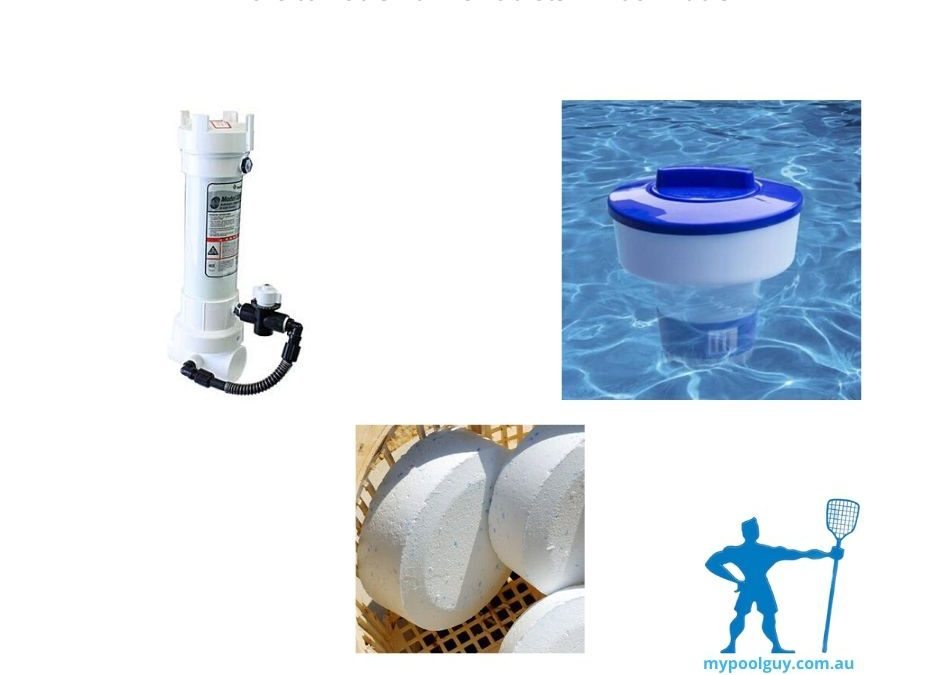 Where to Put Chlorine Tablets In Your Pools