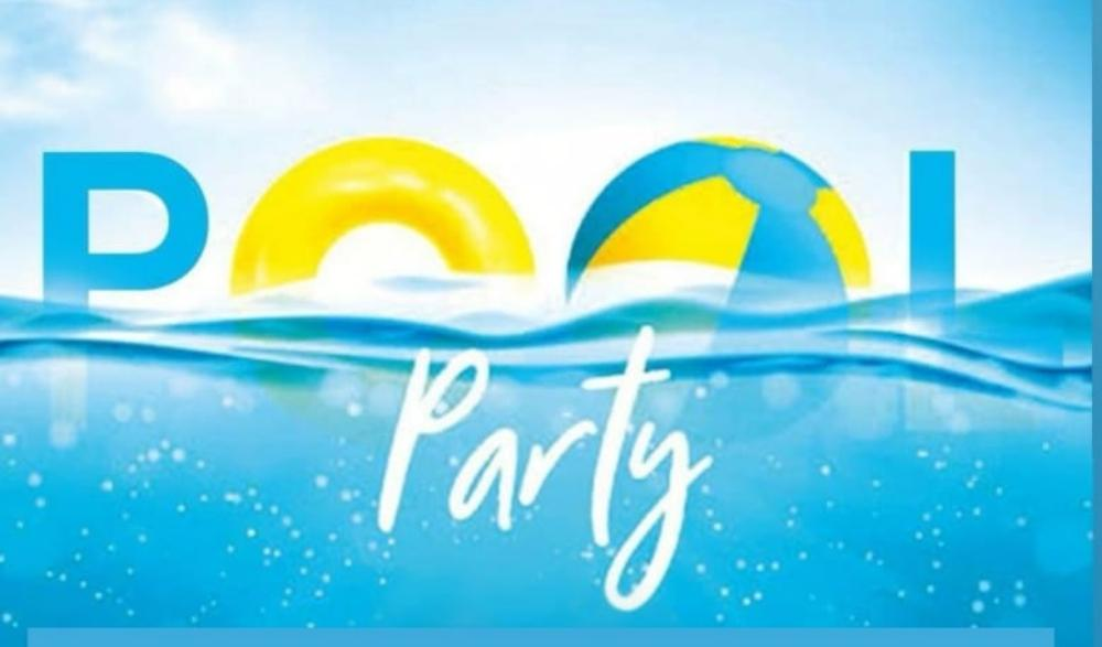 Tips for Throwing the Best Pool Party Ever