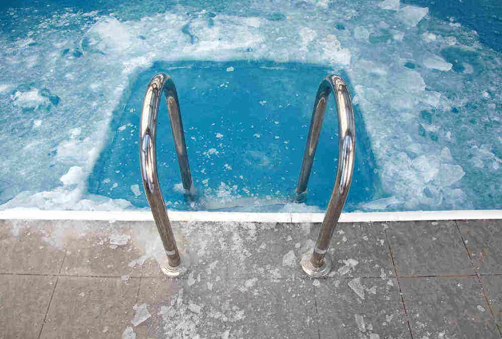 Ways to Prevent Pool Freeze Damage