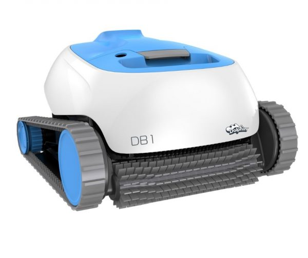 Dolphin S Series DB1 Robotic Pool Cleaner