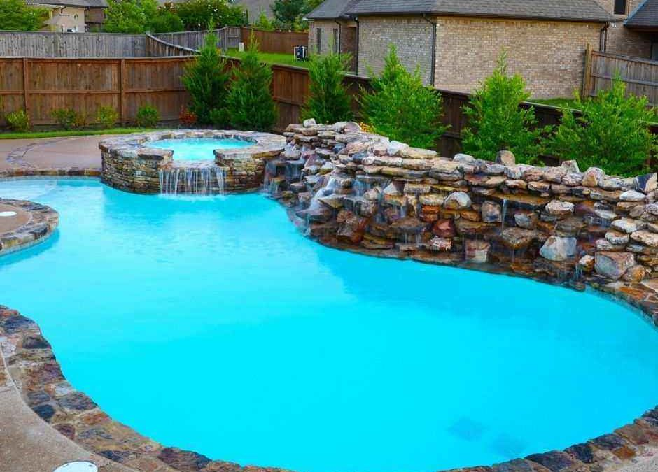 Problems with Concrete Swimming Pools