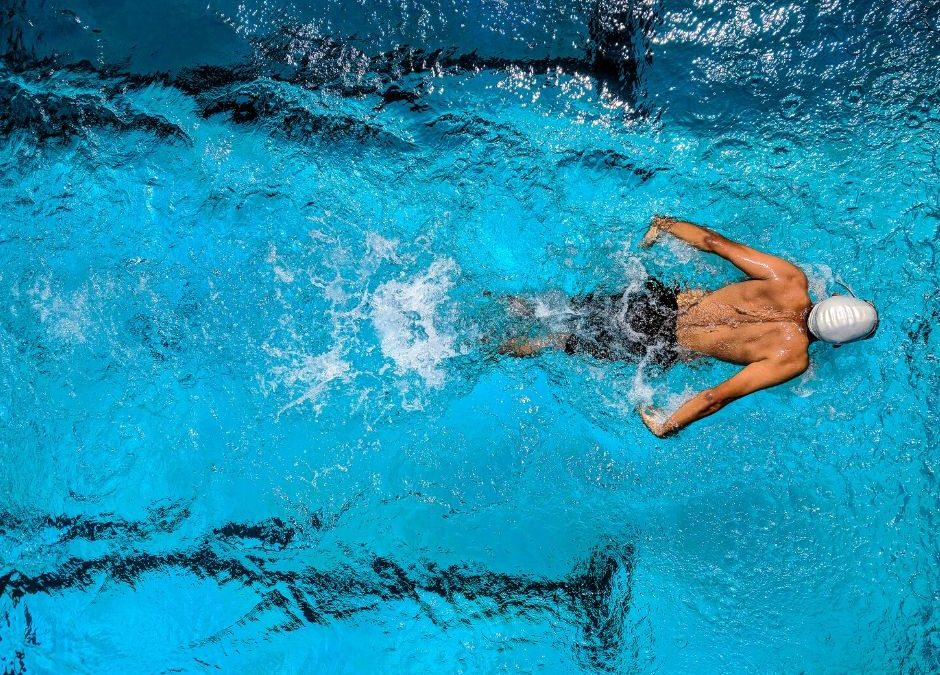Important Skin Care Tips for Swimmers