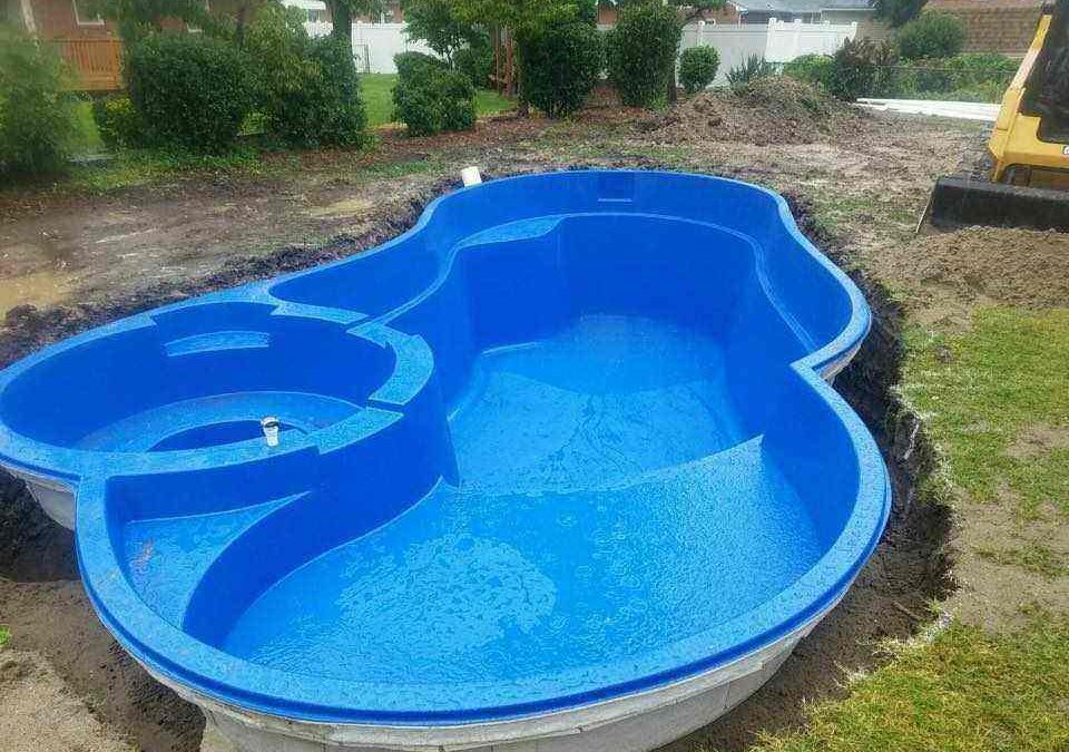 Problems with Fiberglass Swimming Pools