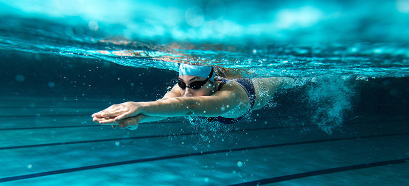 Benefits of Swimming for our Overall Health